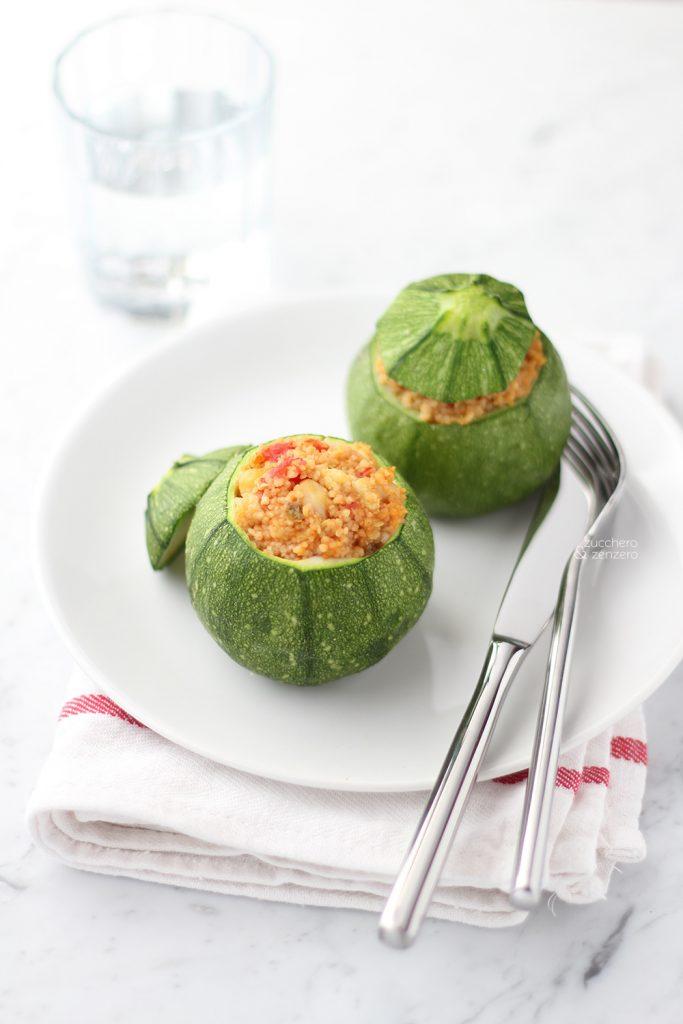 Ricette estive con i legumi