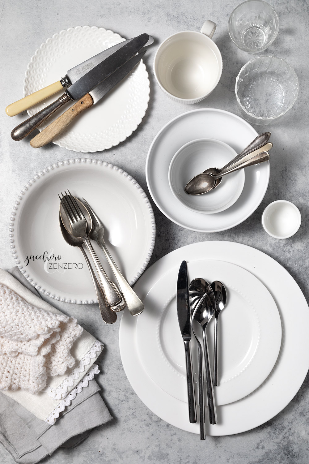 props for food photography - 5 tips to improve your food photography
