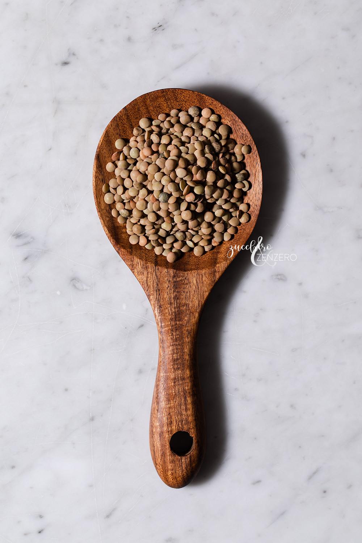 lenticchie secche