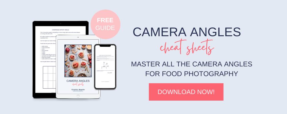 Camera angles free guide